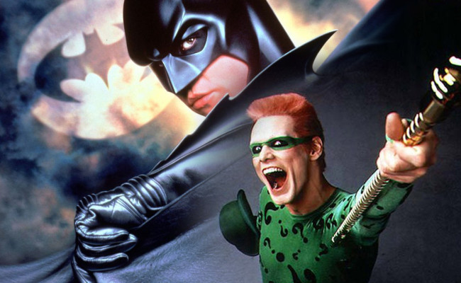 Joel Schumacher's Original Intentions for Batman to be Revealed:UPDATED