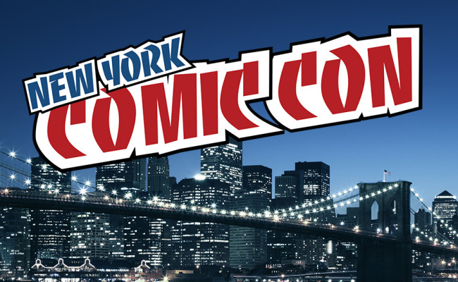 How to Have the Best NEW YORK COMIC CON Ever!