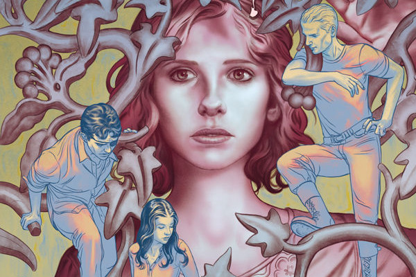 Buffy the Vampire Slayer Season 10 #9 Review