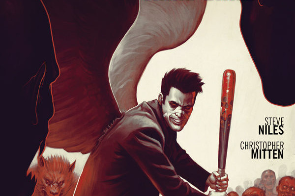 Criminal Macabre: The Third Child #3 Review
