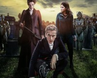 """DOCTOR WHO """"Death in Heaven"""" Review"""