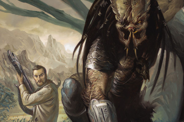 Predator: Fire and Stone #2 Review