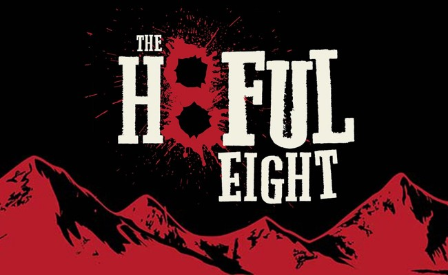 """Things Get """"REALER THAN REAL"""" — THE HATEFUL 8 has a CAST!"""