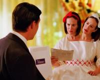 """AMERICAN HORROR STORY: FREAK SHOW """"Bullseye"""" Review"""