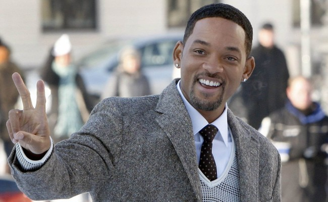 Will Smith joins the SUICIDE SQUAD… wait, WHAT???