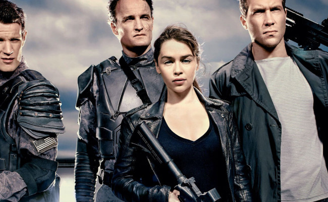 TERMINATOR GENISYS, is there any HOPE for the FUTURE?