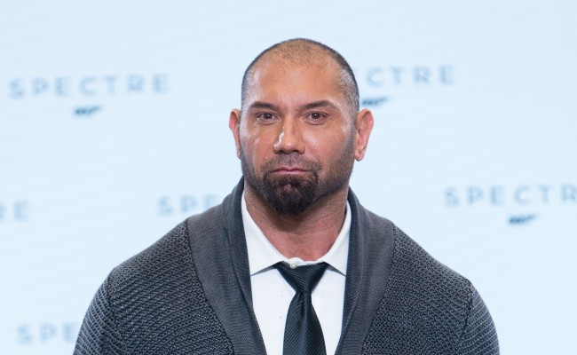 Can DRAX be the next Great BOND Henchman?