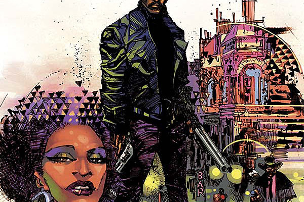 Shaft #1 Review