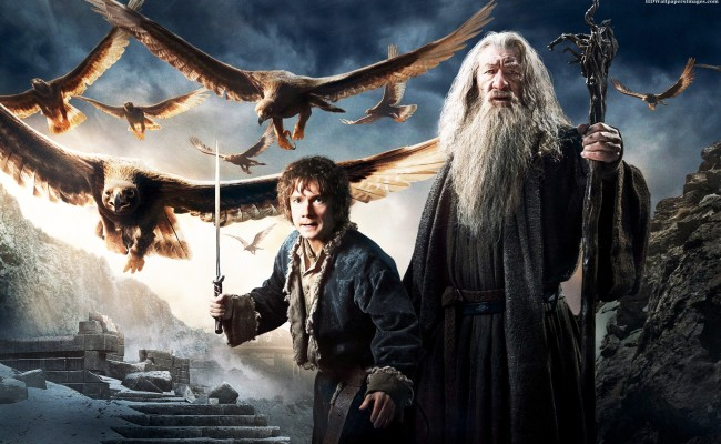 The Hobbit: The Battle Of The Five Armies Pre-Review