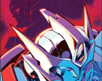 Transformers: Drift: Empire of Stone #2 Review