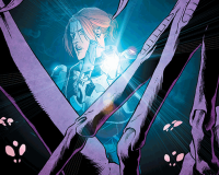 Copperhead #5 Review