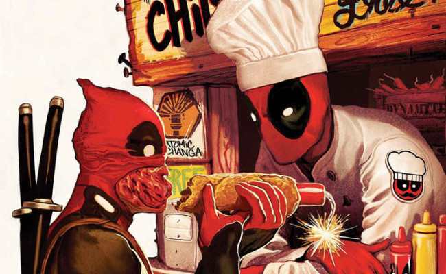Is DEADPOOL 2 Gonna Knock Out FANTASTIC FOUR 2?
