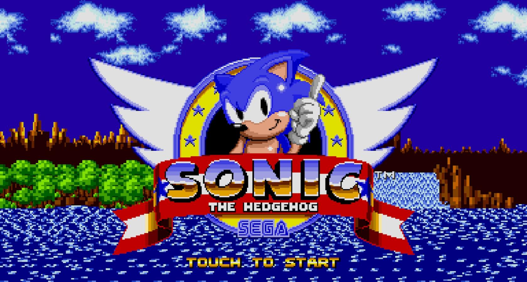 Allsonicgames Net one ring left: a retrospective of sonic the hedgehog