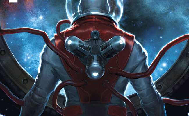 DIVINITY #1 Review