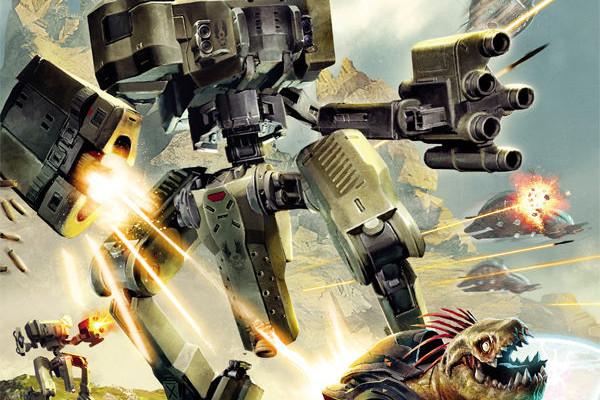 Halo: Escalation #15 Review