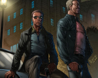 G.I Joe #5 Review