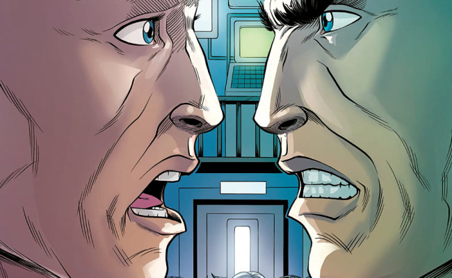 Galaxy Quest: The Journey Continues #2 Review
