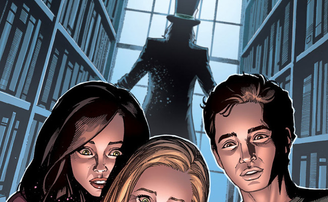 Grimm Fairy Tales #107 Review