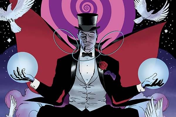 KING: MANDRAKE THE MAGICIAN #1 Review