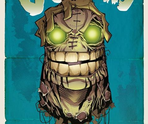 Goners #5 Review