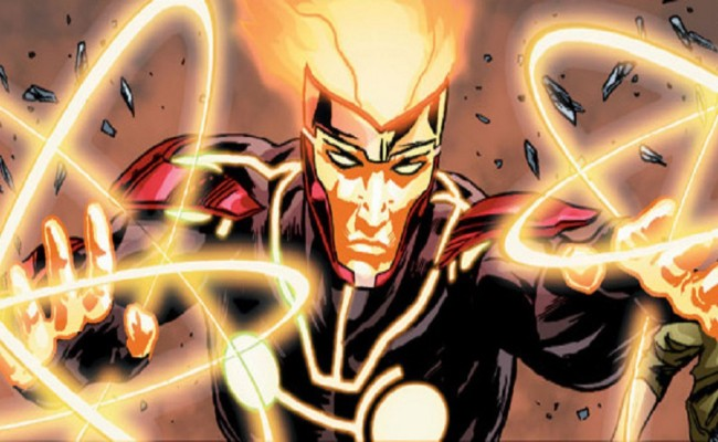 The CW Could Make a Great FIRESTORM Spin-Off… With the Right Elements!