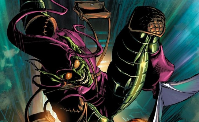 THE SINISTER SIX Flick is NOT DEAD! And it's not a bad thing, trust us.