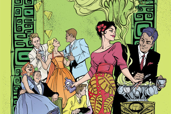Lady Killer #3 Review