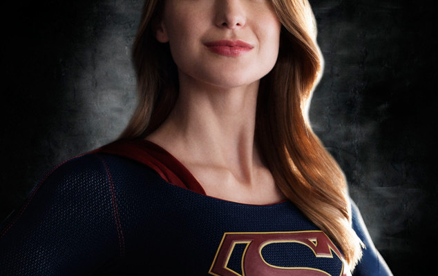 Superman Ain't Showing Up on SUPERGIRL
