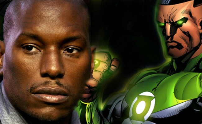Move over Hal, John Stewart's got this!