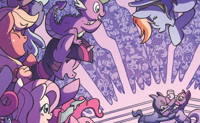 My Little Pony: Friendship is Magic #29 Review