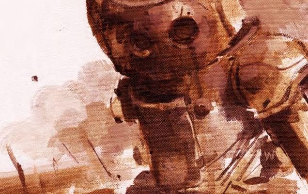 Zombies vs Robots #3 Review