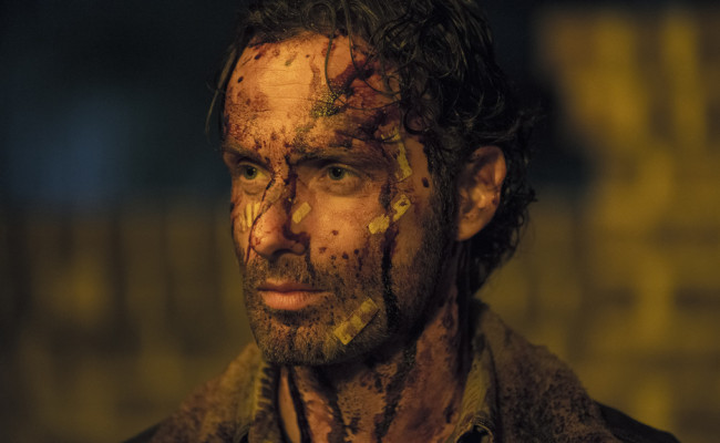 SDCC: Zombies! Zombies! More Zombies! New Trailer for THE WALKING DEAD
