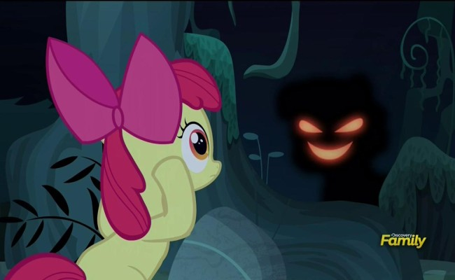 """My Little Pony: Friendship is Magic """"Bloom and Gloom"""" Review"""