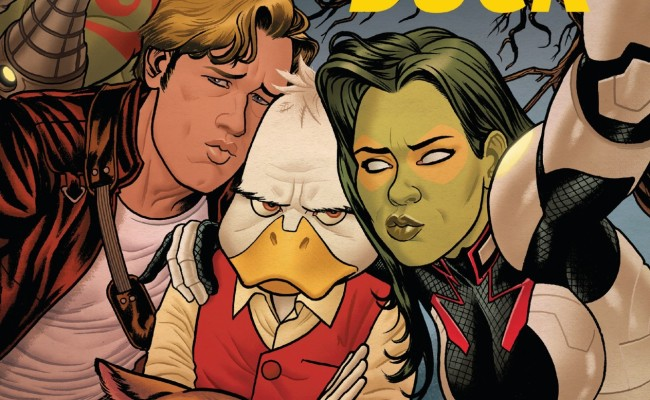 Howard the Duck #2 Review