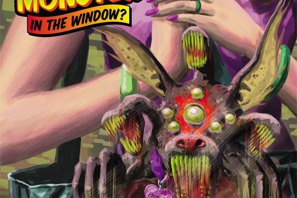 Creepy Comics #20 Review
