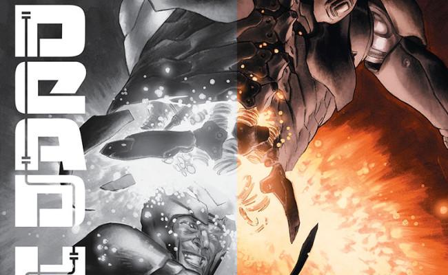X-O Manowar #35 Review