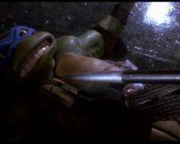 Quoting 1990's Teenage Mutant Ninja Turtles