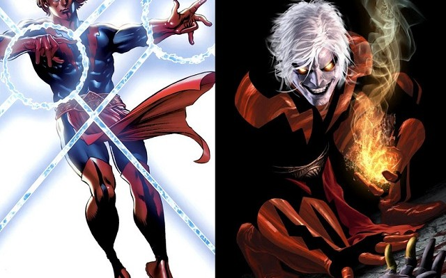 Magus is in INFINITY WAR!!