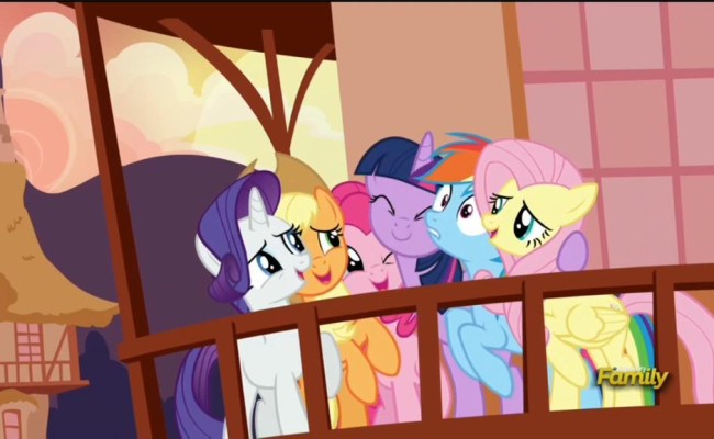 """My Little Pony: Friendship is Magic """"Slice of Life"""" Review"""