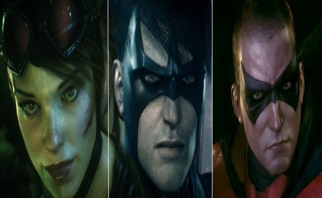 Top 3 DLCs I Want To See in BATMAN: ARKHAM KNIGHT
