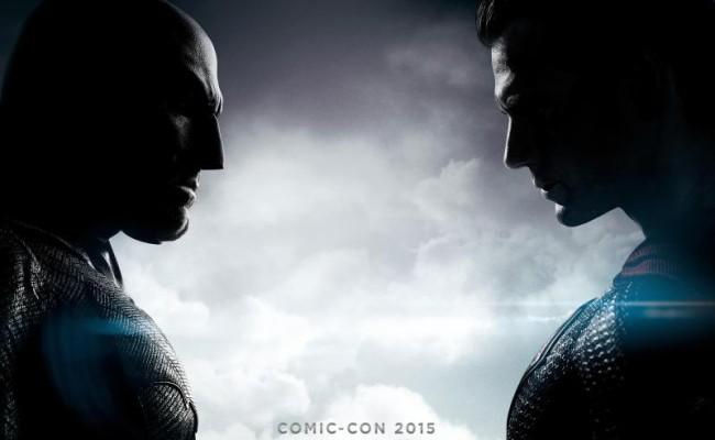 BATMAN V SUPERMAN is Apparently GREAT!