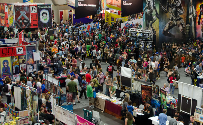 SDCC: Your Fanboy-Endorsed Guide to Thursday