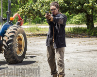 New Characters are Hooking Up With THE WALKING DEAD
