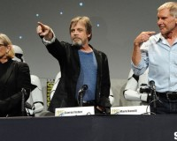 SDCC: STAR WARS Has Won COMIC-CON