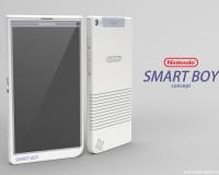 This NINTENDO Smartphone Concept is a Dream Come True