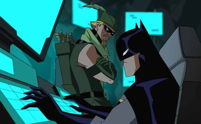 Sorry, but BATMAN Probably Isn't Headed to ARROW