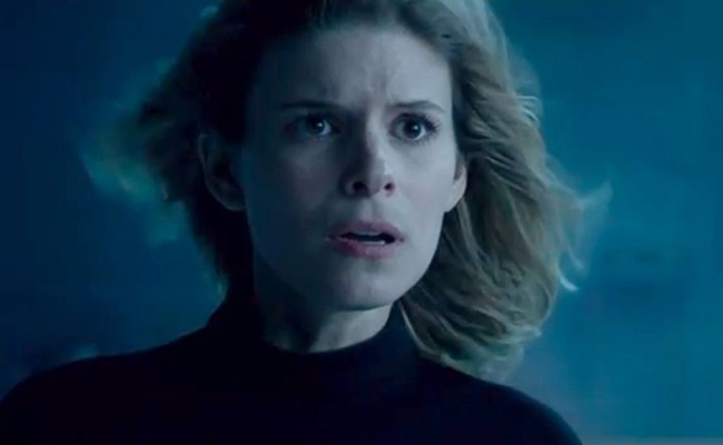 Not-So FANTASTIC FOUR Fizzles Out on Opening Weekend