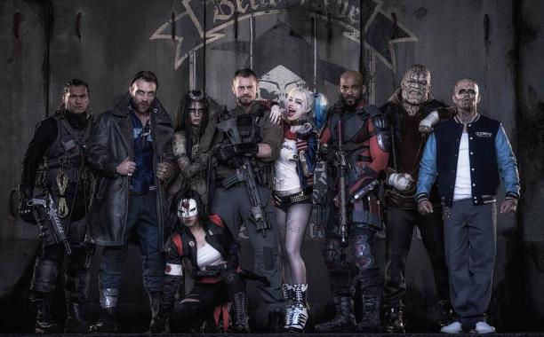 Go Bohemian With New SUICIDE SQUAD Trailer