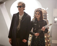 A New DOCTOR WHO Spin-Off is On the Way!!!
