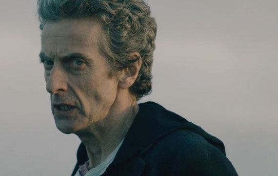 Review: DOCTOR WHO: THE MAGICIAN'S APPRENTICE